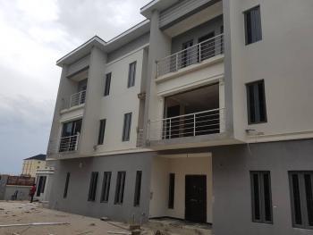 Off Plan (4 Bedroom with Bq), Northern Foreshore Estates, Lekki, Lagos, Terraced Duplex for Sale