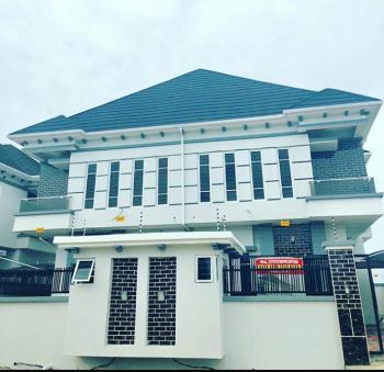 Luxury 4 Units of Semi -detached Duplex for Sale, Palm City Estate , Lekki, Close to Ajah Bridge Right After Vgc., Ajah, Lagos, Semi-detached Duplex for Sale