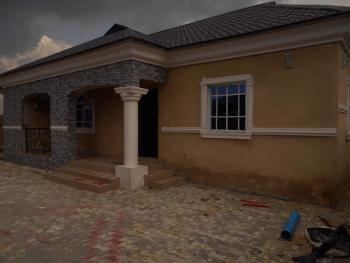 Newly Built 3 Bedrooms Bungalow at Mowe, Mowe Ibafo, Mowe Ofada, Ogun, Detached Bungalow for Sale