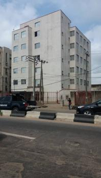 5floors with Pent House, with Very Big Land Space, Oba Akran, Ikeja, Lagos, Office Space for Rent
