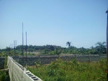 Fenced Plots of Dry Land with Gazette Beside a T-junction, Siriwon/igbekodo, Just a Min Drive After The Dangote Deaport, Ibeju Lekki, Lagos, Mixed-use Land for Sale