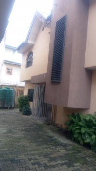4 Bedroom Detached Duplex, @ Prime Areas, Igboefon, Igbo Efon, Lekki, Lagos, Detached Duplex for Rent