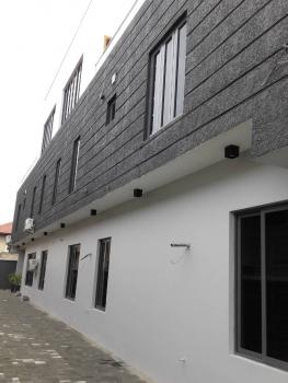 Luxury 4 Bedroom Semi Detached Duplex, Lekki Phase 1, Lekki, Lagos, Semi-detached Duplex for Sale