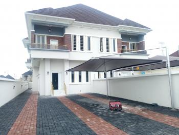 Newly Built and Well Finished 4bedroom Duplex with Bq, Thomas Estate, Ajah, Lagos, Semi-detached Duplex for Sale