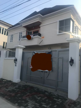a Contemporary Excellently Finished 5 Bed Fully Detached Duplex, Off Meadow Hall, Ikate Elegushi, Lekki, Lagos, Detached Duplex for Sale