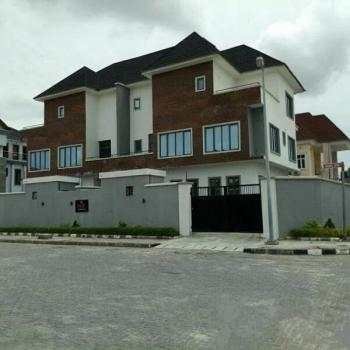 Luxury 5 Bedroom Semi Detached Duplex with Great Features and Qualities, Banana Island, Ikoyi, Lagos, Semi-detached Duplex for Sale