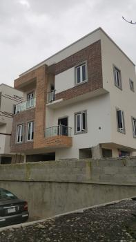 Magnificently Finished 4 Bedroom Luxury Detached Duplex with a Domestic Quarter @ Ikate By Ikate, Ikate Elegushi, Lekki, Lagos, Detached Duplex for Sale