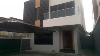 Brand-new Exquisitely 4 Bedroom Duplex, Off Admiralty Way, Lekki Phase 1, Lekki, Lagos, Semi-detached Duplex for Sale