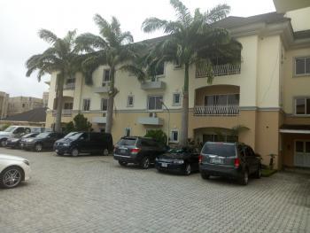 Luxurious 2 Bedroom Flat with 1 Room Bq, Oniru, Victoria Island (vi), Lagos, Flat for Rent