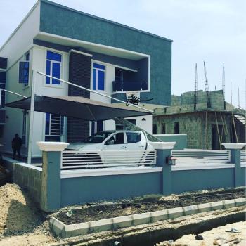 Lluxury 5 Bedroom Fully Detached Duplex for Sale, Mega-mound Estate , Ikota , Lekki, Lagos State ., Lekki Expressway, Lekki, Lagos, Detached Duplex for Sale