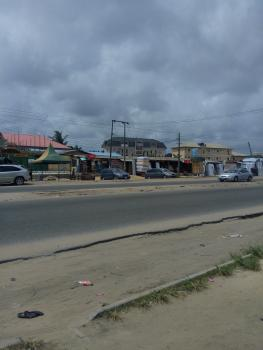 Genuine Plots Facing The Lekki-epe Expressway, Sangotedo, Abijo, Bogije. Cofo/gov Consent, Ajah, Lagos, Mixed-use Land for Sale