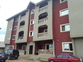 3 Storey Building of 8 Flats and Empty Plot of Land, Unizik Road, Ifite, Awka, Anambra, Flat for Sale