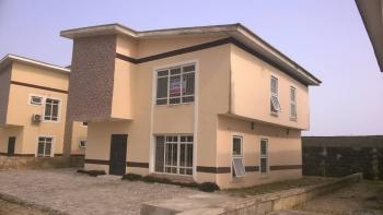 Tastefully Finished 4 Bedroom Duplex, Pearl Nuga Estate, Shoprite, Sangotedo, Ajah, Lagos, Detached Duplex for Sale