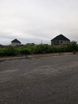 Wonderfully Located and Well Placed Dwarf Fenced Build & Live Residential Land, Fo1, Near Living Faith Church, Kubwa, Abuja, Residential Land for Sale