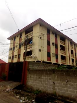 a Room in a Flat Upstairs with Kitchen, Off Cole Street, Lawanson, Surulere, Lagos, Self Contained (single Room) for Rent