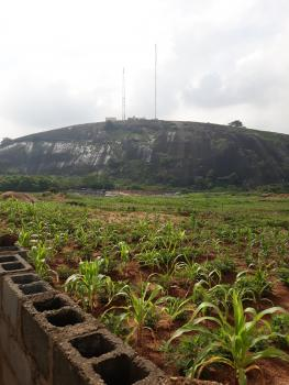 Fully Fenced, Well Secured and Highly  Strategic Joint Venture Land with Premium, By Festrut Estate Near Shema Petrol Station, Off Murtala Mohammed Expressway, Katampe (main), Katampe, Abuja, Residential Land for Sale