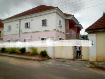 3 Bedroom Flat, Life Camp, Gwarinpa, Abuja, House for Rent