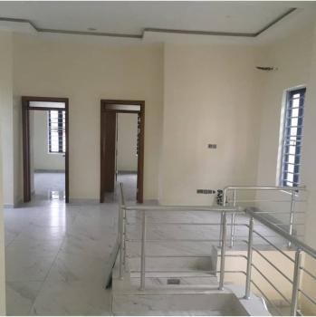 Standard 4 Bedroom Detached Duplex, Ikota, Lekki, Lagos, House for Sale
