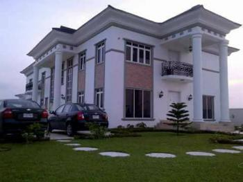 Very Affordable Serviced 6 Bedroom Duplex Miami Style Luxurious Open Planned House with State of The Art Fitting, at Royal Garden Estate, Lekki, Lagos, House for Sale
