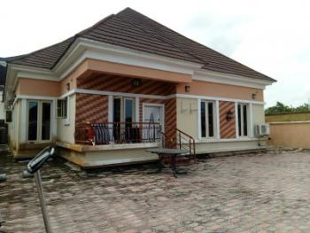 Well Finished Tenanted 3 Bedroom Bungalow with a Room Bq for Sale, Devine Home, Thomas Estate, Ajah Lekki Lagos, Ajah, Lagos, House for Sale