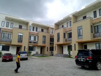 Serviced and Tastefully 4 Bedroom Terrace House with a Room Servant Quarters, Maitama District, Abuja, Terraced Duplex for Rent