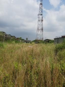 6.5 Acres of Land with Lc and C of O, Western Avenue, Alaka, Surulere, Lagos, Mixed-use Land for Sale