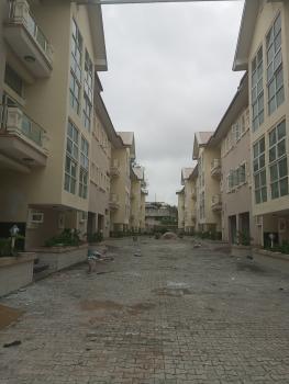 14 Units of Brand New 5 Bedroom Terrace Duplex, Off Ahmadu Bello Way, Victoria Island (vi), Lagos, Terraced Duplex for Sale
