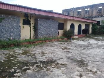 4  Bedroom Bungalow, Off Boundary, Off Ihama, Off Airport Road, Benin, Oredo, Edo, Flat for Sale