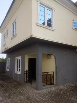Clean 2 Bedroom Terrace Duplex, Within an Estate Around Blenco Supermarket, Before Sangotedo Shoprite, Olokonla, Ajah, Lagos, Terraced Duplex for Rent