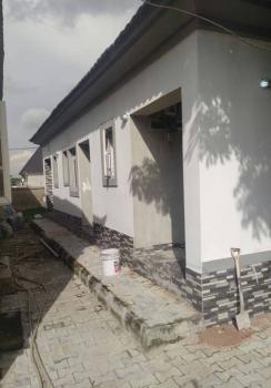 1 Bedroom Flat Newly Built, Sunshine Estate Gwarimpa, Gwarinpa Estate, Gwarinpa, Abuja, Mini Flat for Rent