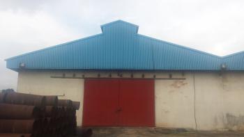 Warehouse of 756 Sqmt Capacity, Oregun, Ikeja, Lagos, Warehouse for Rent