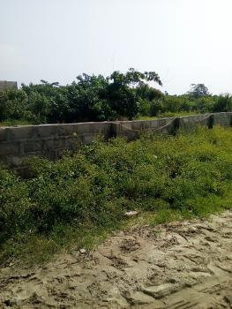 Gazetted and Fenced Plots of Land Facing The Road! Instant Allocation and Documentation!, Siriwon, About 5 Mins Drive From The Dangote Refinery/ Deep Seaport, Ibeju Lekki, Lagos, Mixed-use Land for Sale