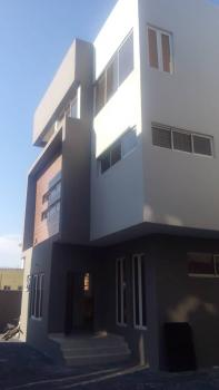 4 Bedroom Fully Detached House with a Room Bq, By Shoprite Road, Jakande, Lekki, Lagos, Detached Duplex for Sale