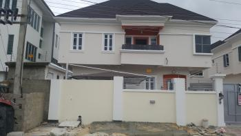 Brand New and Strategically Located Luxury 4 Bedroom Fully Detached Duplex with Boys Quarters, Close to Meadow Hall School, Ikate Elegushi, Lekki, Lagos, Detached Duplex for Sale