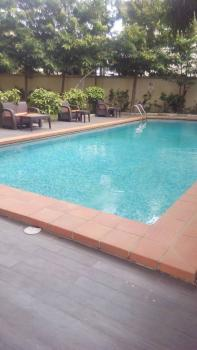 3bedroom Luxury Furnished Apartment with a Room Bq at Parkview, Parkview Estate,ikoyi, Parkview, Ikoyi, Lagos, Flat for Rent