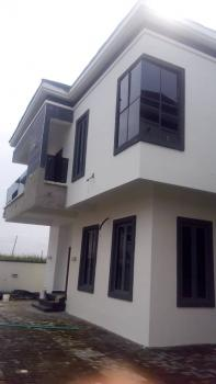 4 Bedroom Fully Detached House with a Room Bq, Alternative Route, By Chevron, Chevy View Estate, Lekki, Lagos, Detached Duplex for Rent