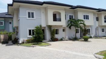 4 Bedroom Terrace House for Sale at Arcadia Mews Estate Lekki, Olajumoke Close,  Arcadia Mews Estate, Agungi, Lekki, Lagos, Terraced Duplex for Sale