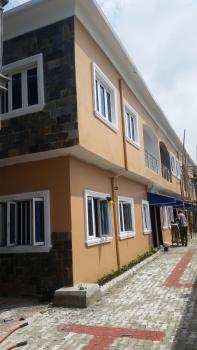 Brand New 5 Bedroom Terrace, Off Okun Ajah Road, By Atican Beach, Ajah, Lagos, Terraced Duplex for Rent