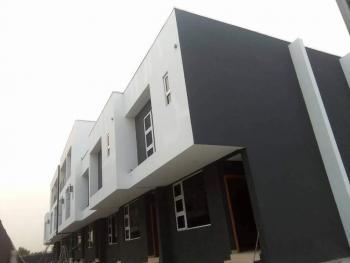 Contemporary Brand New 2 Bedroom Terrace and 2 Bedroom Pent Flat, Jerry Nwakobi Street, Opp Lekki Gardens Phase 2, Ajah, Lagos, Terraced Duplex for Rent