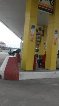 Mega Filling Station, Die-dei Junction, Dei-dei, Abuja, Filling Station for Rent