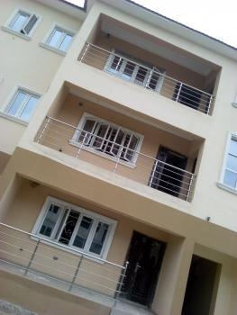 Tastefully Finished 3 Bedroom, River Park Estate, Lugbe District, Abuja, Mini Flat for Rent