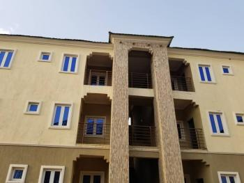 New 3 Bedrooms Block of Flats, Kubwa, Abuja, Flat for Sale