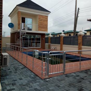 Beautiful 4 Bedroom Terrace Duplex, Oniru, Victoria Island (vi), Lagos, Terraced Duplex for Sale