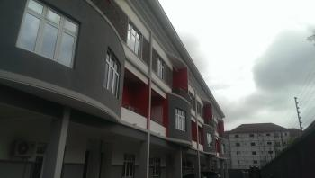 Luxury 4 Bedroom Town House and B/q, Off Palace Road, Oniru, Victoria Island (vi), Lagos, Terraced Duplex for Rent