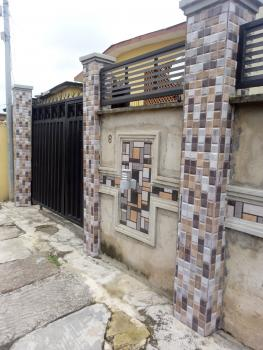 Portable 2 Bedroom Clean, Okanlawon Ajayi Street, Masha, Surulere, Lagos, Flat for Rent