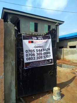 Luxury 2 Bedroom Flat, Olalotan Street, By Shanka Junction Captaion, Off Ekoro Road, Abule Egba, Agege, Lagos, Flat for Rent