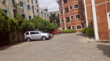 Luxury 3 Bedroom Serviced Flat with a Self Contained Bq, Relatively 24hrs Power Supply/uniform Security Guards, Wuse 2, Abuja, Flat for Rent