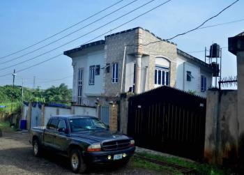 4 Bedroom Duplex, Beach Land  Estate, Berger, Arepo, Ogun, Detached Duplex for Sale