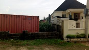 2000sqm Directly Behind Ministers Quarters, Behind Ministers Quarters, Mabuchi, Abuja, Land for Sale
