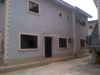 Very Clean 3 Bedroom Flat, Ajah, Lagos, 3 Bedroom Flat / Apartment For Rent